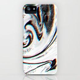 HAUNTED iPhone Case