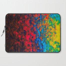 Colorul texture Laptop Sleeve