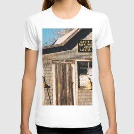 Cape Cod Shack T-shirt