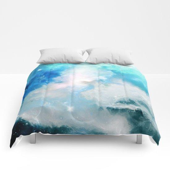 γ Gatria Comforters