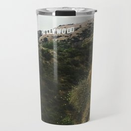 Beachwood Canyon Travel Mug