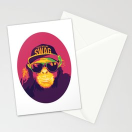 This Means Swag Stationery Cards