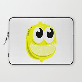 Lemon Laptop Sleeve