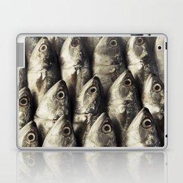 Fresh Fish Laptop & iPad Skin