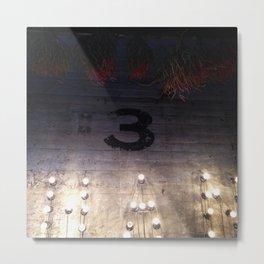 #151Photo #165 #CreativeSpace #3 #RichTextures #LightAndShadows Metal Print