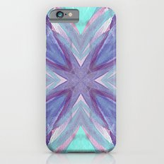 Watercolor Abstract iPhone 6s Slim Case