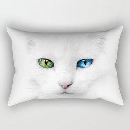 Dutchess the Cat Rectangular Pillow
