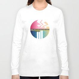 The Sticks Long Sleeve T-shirt