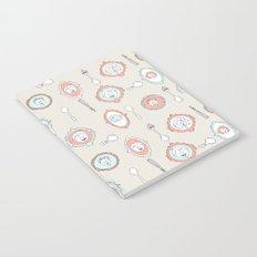 Spoon Koalas Notebook