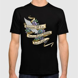 Positive Attitude T-shirt