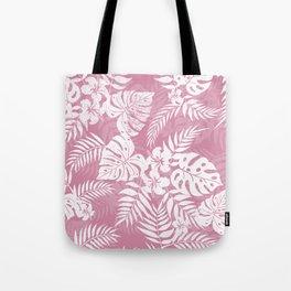 Palm Leaves Pattern 5 Tote Bag