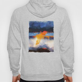 Dusk Reflection Hoody