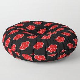 Akatsuki Clouds V.3 Floor Pillow