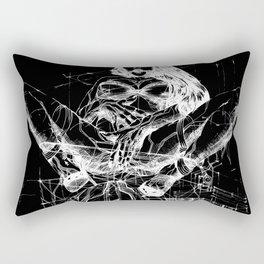 Passion & Tension. Invert Rectangular Pillow