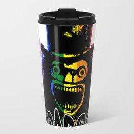 Babadook Travel Mug