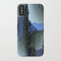 once upon a  time iPhone & iPod Cases featuring Once upon a time... by Cherie DeBevoise