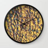 venus Wall Clocks featuring Venus by Peaky40