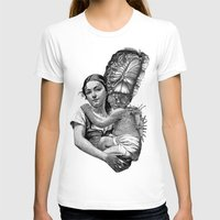 evolution T-shirts featuring Evolution by DIVIDUS