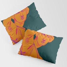 Feminism Pillow Sham