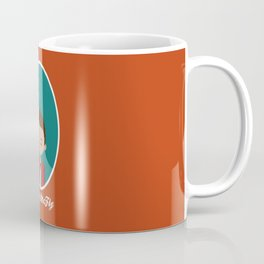 Marty McFly Coffee Mug