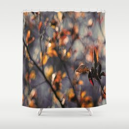 Spring Feelings Shower Curtain