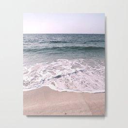 Sea Bliss Metal Print