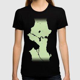 Seattle Kneebone T-shirt