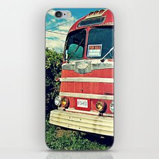 Roadie iPhone & iPod Skin
