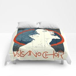 Volcano Choir Comforters