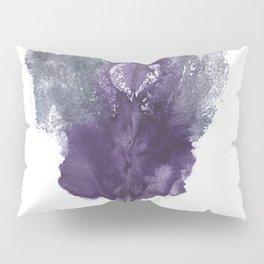 Verronica's Vulva Print. No.1 Pillow Sham