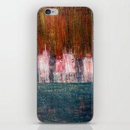Nero iPhone Skin