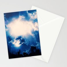 Count Sun Stationery Cards