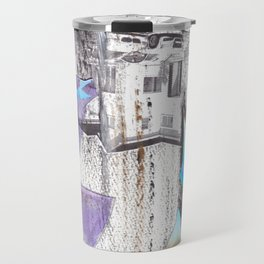 S++ why! now! paper! Squirrel Travel Mug