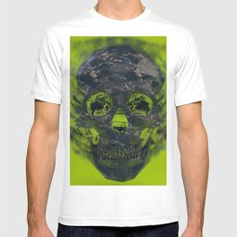 Skull Explotion T-shirt