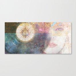 Dream Pop Canvas Print