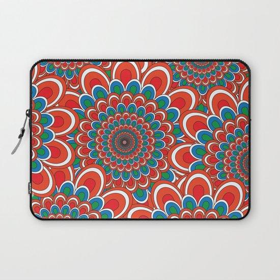 Pattern F Laptop Sleeve