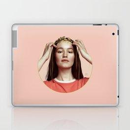 HANDS OF GOLD Laptop & iPad Skin