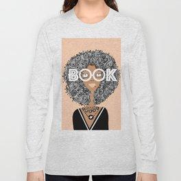 Book Smart Long Sleeve T-shirt