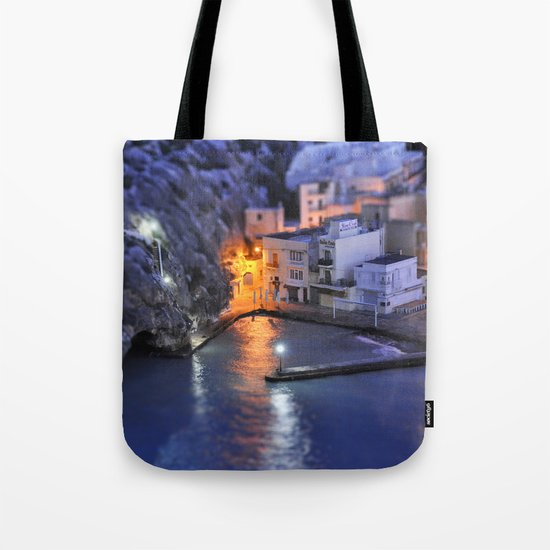 Pick a light Tote Bag