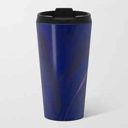 When the traces disappear Travel Mug