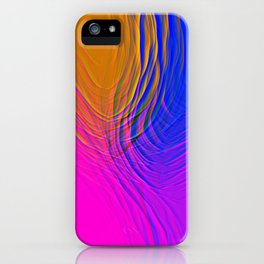 SUBMITTION iPhone Case