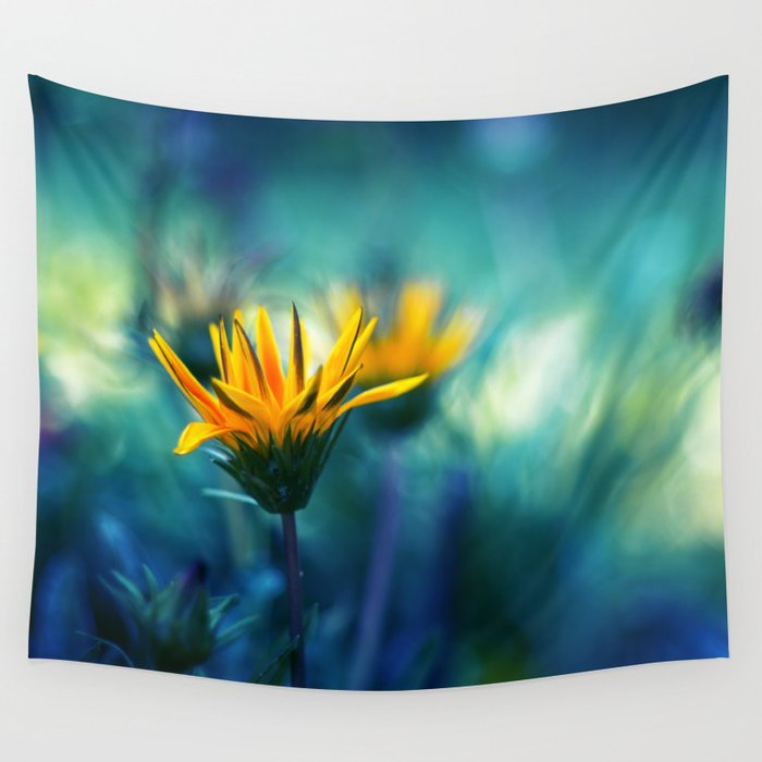 Little Sun Wall Tapestry