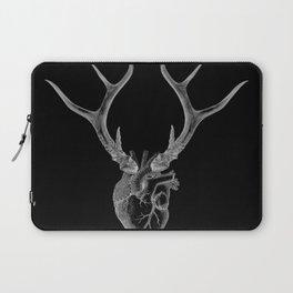 immortal heart Laptop Sleeve