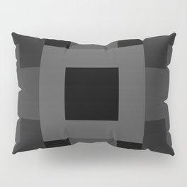 Dark Hues Pillow Sham