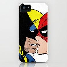 Heroes Slim Case iPhone (5, 5s)