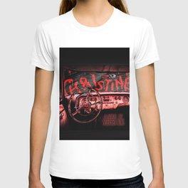 """Christine"" by Stephen King T-shirt"