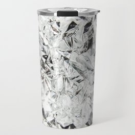 Aluminum Diamonds Travel Mug