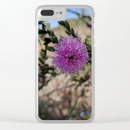 Rancho Palos Verdes Nature Clear iPhone Case