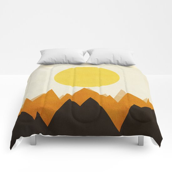 G.L. 3 Comforters