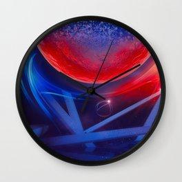 EGFX DISTINCT DROP M516 Wall Clock
